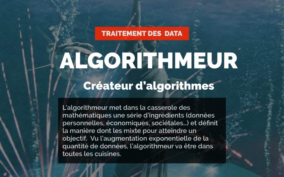 Algorithmeur