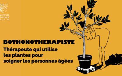Bothanothérapiste